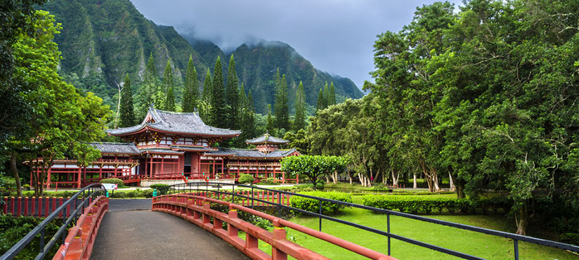 byodo-in-hawaii-vacances