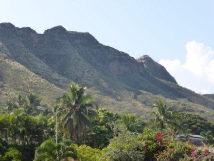Voyage à Hawaii tour en VTT dans la montagne doahu pendant notre séjour organisé par routedhawaii.com