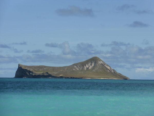 Voyage à Hawaii vu du volcan Haleakala durant notre séjour organisé par routedhawaii.com