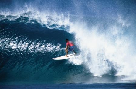 Séjour à Hawaii faire du surf à Oahu durant mes vacances organisée par routedhawaii.com