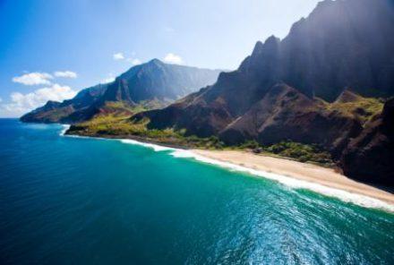 Excursion à Hawaii ballade dans la vallée de hanakapiaai pendant notre séjour organisé par routedhawaii.com